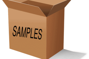 Three Sample Cover Letters