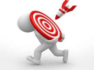 Targeting Decision Makers