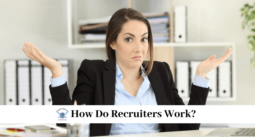 Using a Recruiter to Find a Job