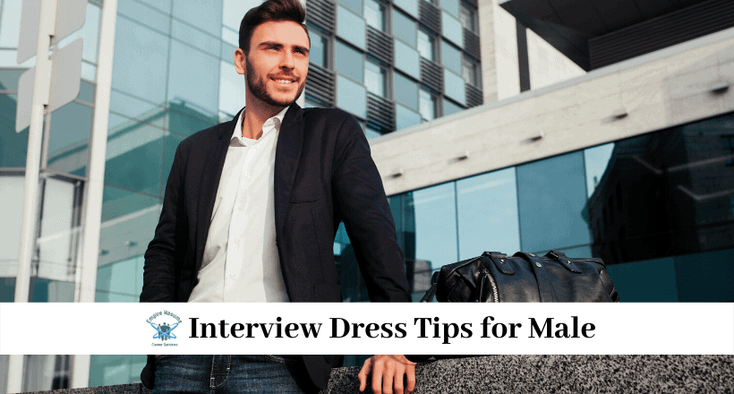 How Should You Dress For an Interview