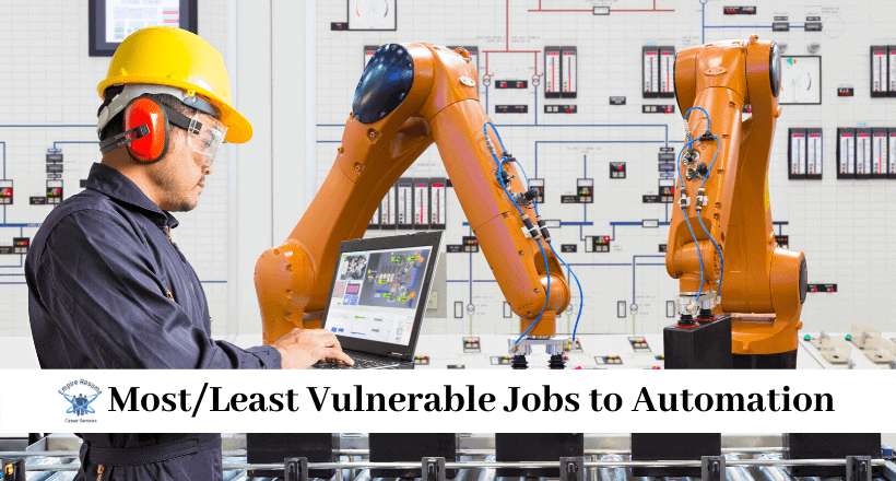 Automation and the Future of Jobs