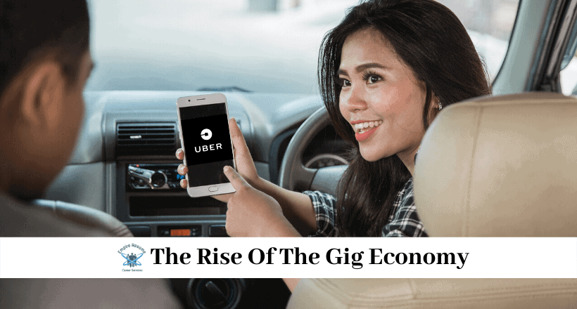 What is the Gig Economy
