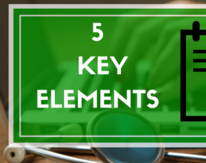 5 Key Elements of a Great Resume