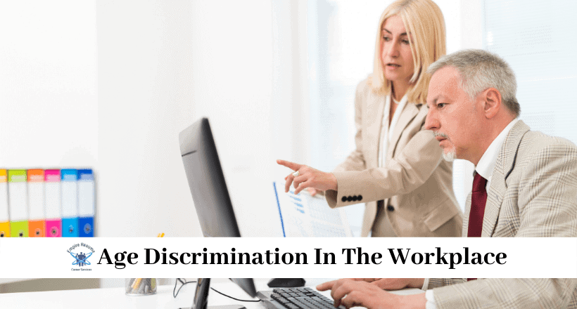 Age Discrimination in the Workplace