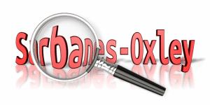 What is the Sarbanes-Oxley Act