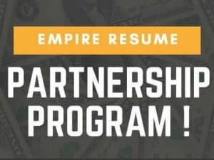 Professional Resume writing company