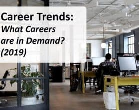What Careers are in Demand?