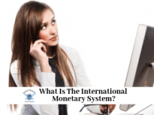 What Is The International Monetary System1