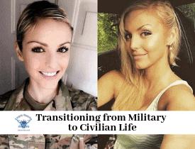 military to civilian resume writing