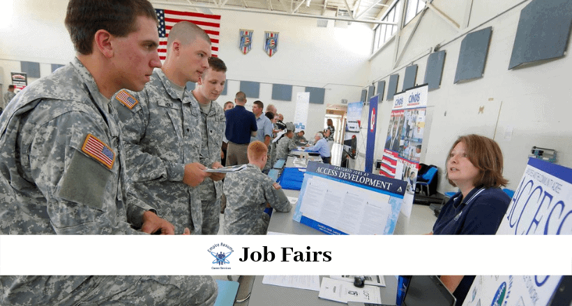 Veteran Job Finder