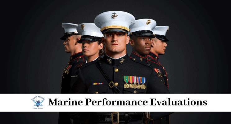 Military Performance Evaluation Information