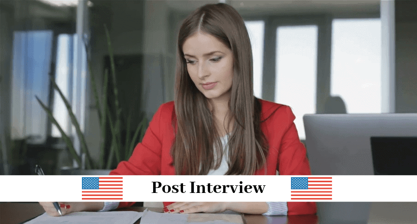 How to Prepare for a Civilian Job Interview