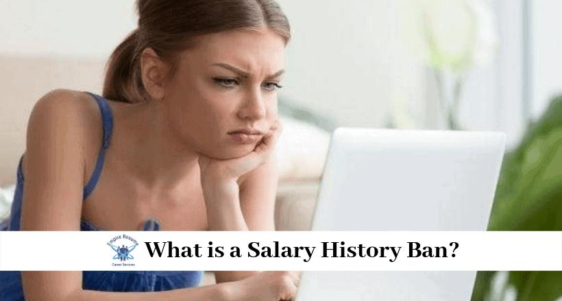 Salary History Bans