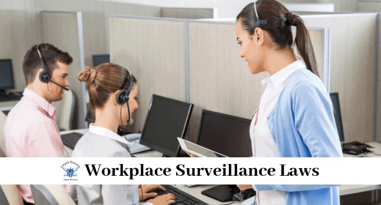 Workplace Surveillance