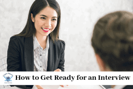 how to nail your next job interview