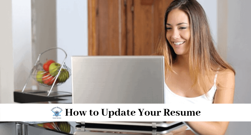 How Often Should I Update My Resume