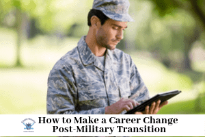 Resume Writing for Retired Military