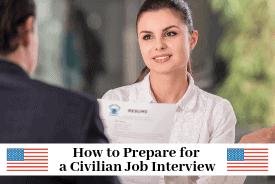 Translate Military Skills to Civilian Terms