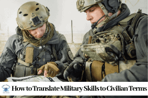 Military Transition Assistance Program