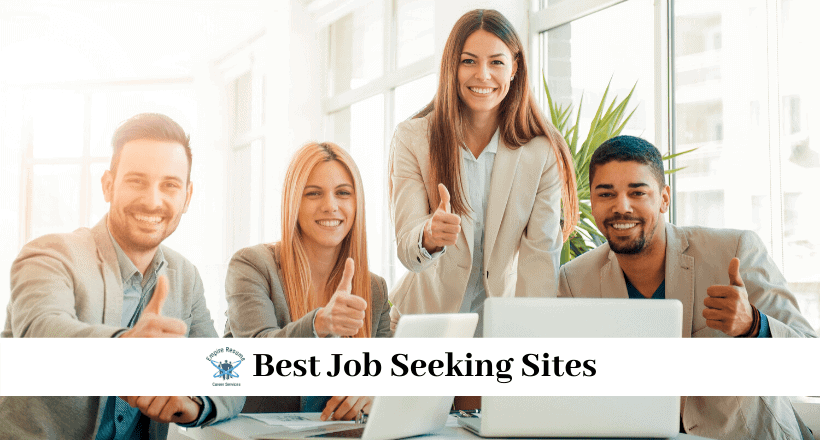 Best Job Seeking Sites Job Search Sites Empire Resume