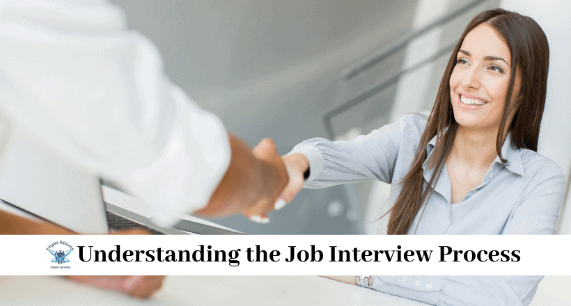 Interview Process for Employers