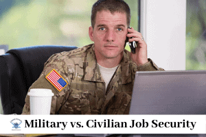 7 Differences Between Military and Civilian Life
