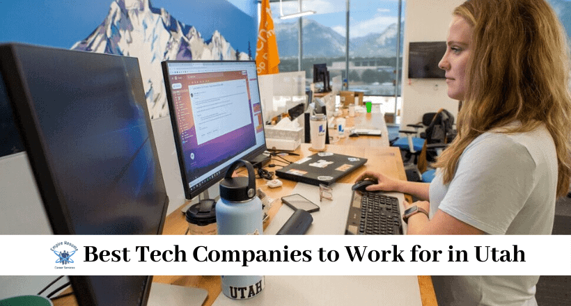 Best Tech Companies to Work for in Utah