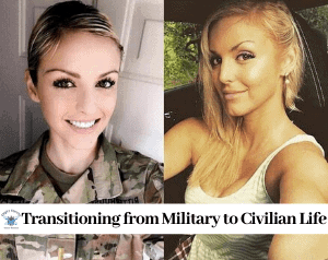 Military Transition to Civilian Life