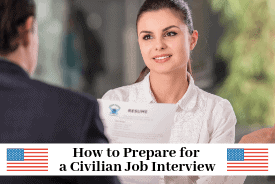 How to Get a Job on a Military Base