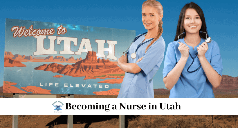 Becoming a Nurse in Utah