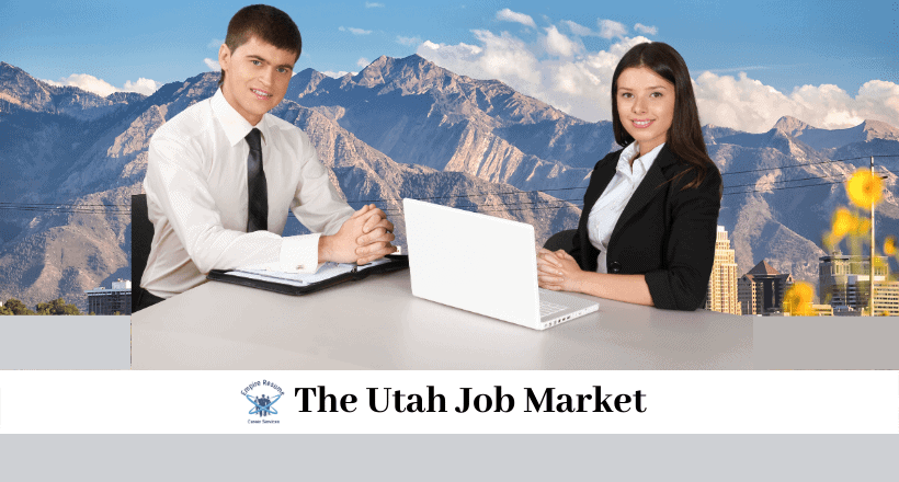 The Utah Job Market