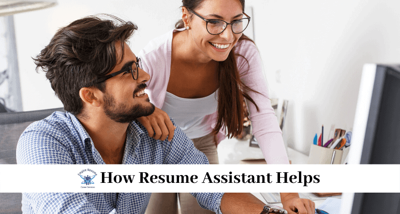 Microsoft Word Resume Assistant