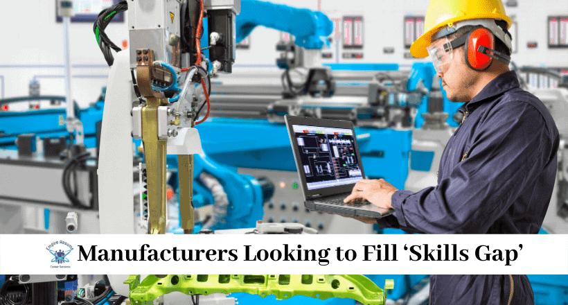 Utah Manufacturing Industry