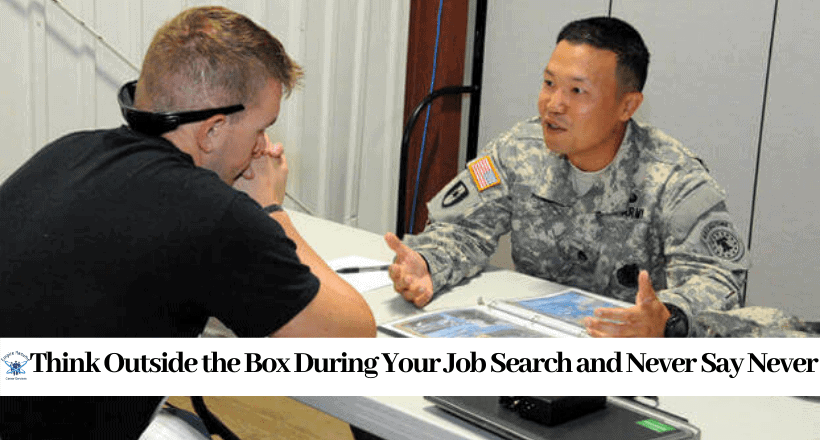 Best Jobs for Veterans