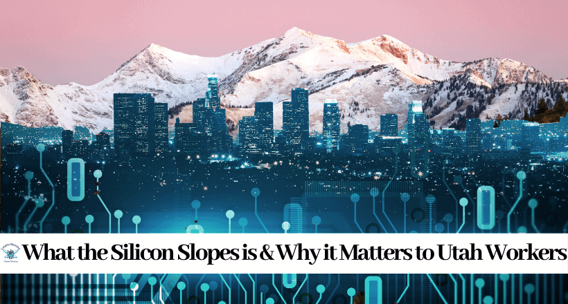 What is the Silicon Slopes