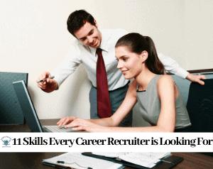 job search help