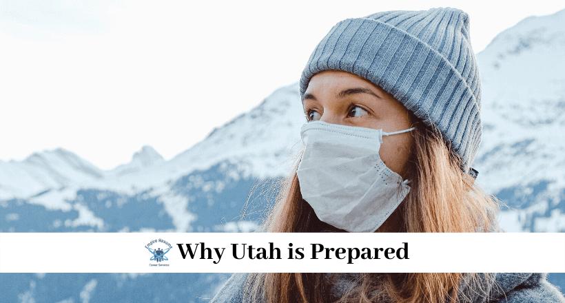 How the Coronavirus is Affecting Utah's Job Market