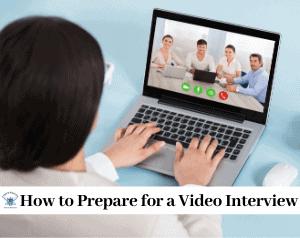 interview help