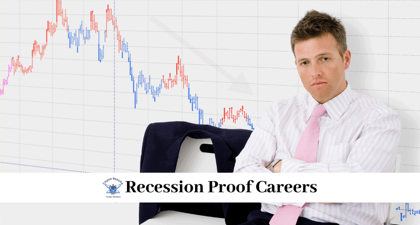 Recession Proof Careers