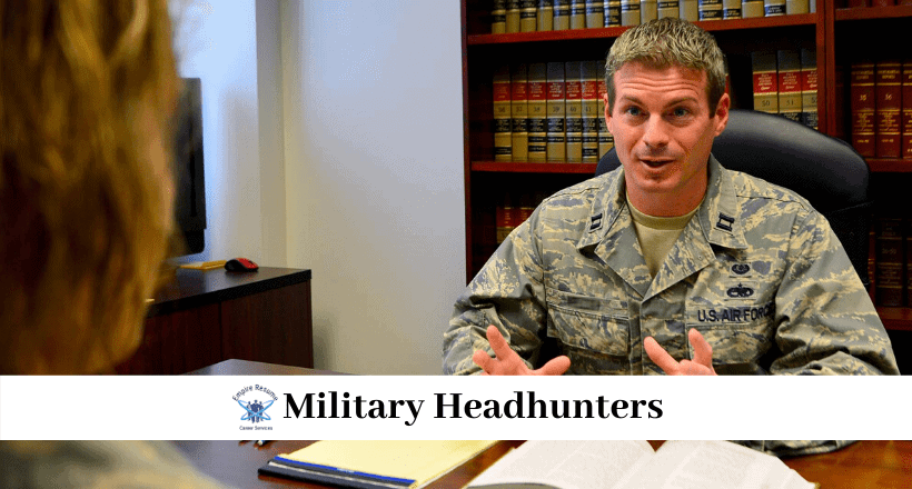 Military Headhunters