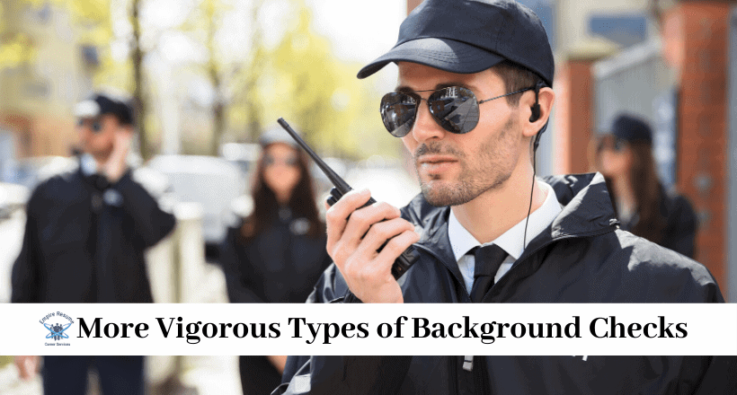 What is Included in an Employee Background Check