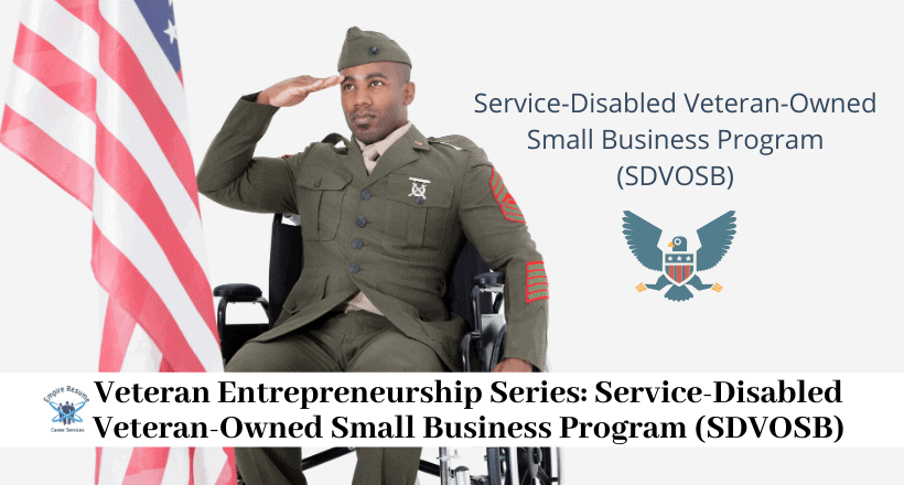 Service-Disabled Veteran-Owned Small Business Program