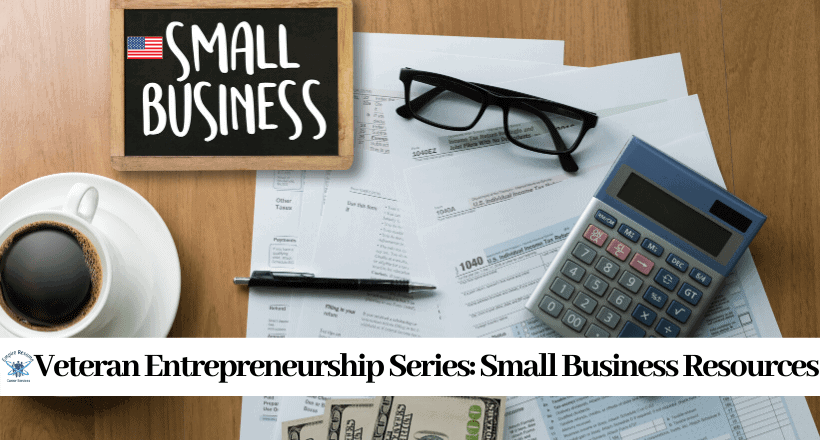 Veteran Small Business Resources
