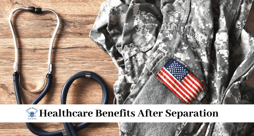 health insurance after military