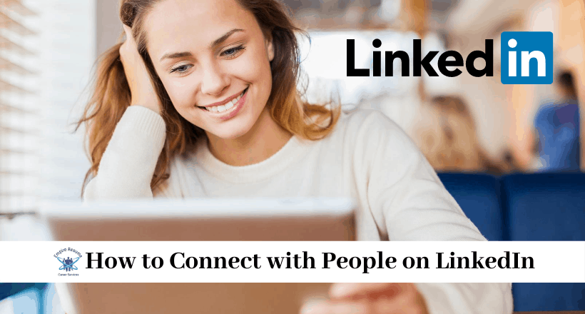 How to Connect with People on LinkedIn