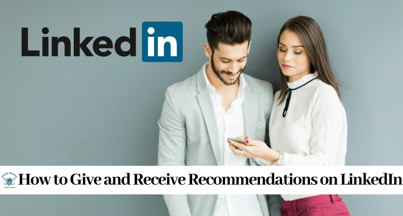how to get linkedin recommendations