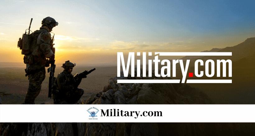 Veteran Job Sites