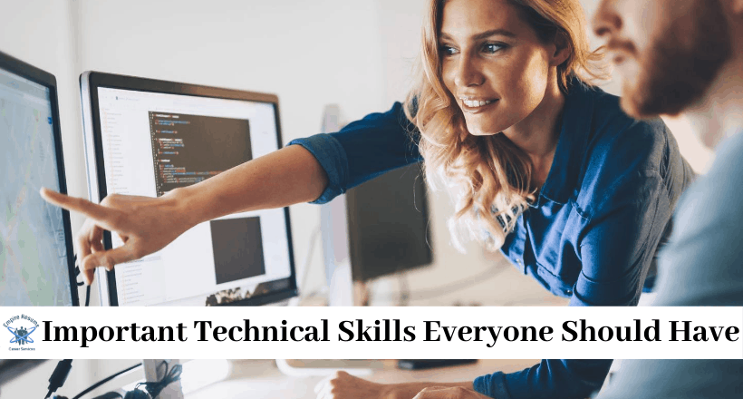 Importance of Technical Skills
