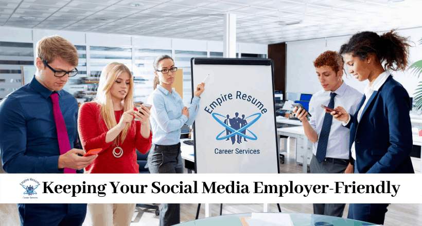 Employers Using Social Media for Hiring