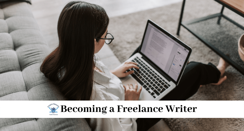 How to Get into Freelance Writing